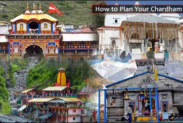 How to Plan Your Chardham Yatra
